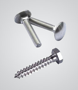 Bolt, Nut, Screw & Fasteners
