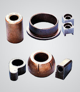 Sintered Products